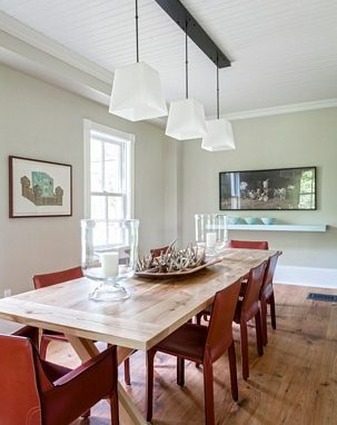 Farmhouse Collingwood Dining Room
