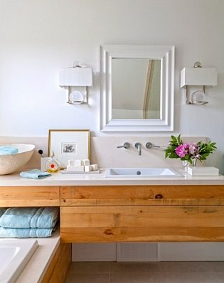 Farmhouse Collingwood Bathroom