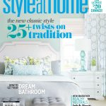September Style at Home 2016 Cover