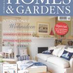 Homes & Garden p1