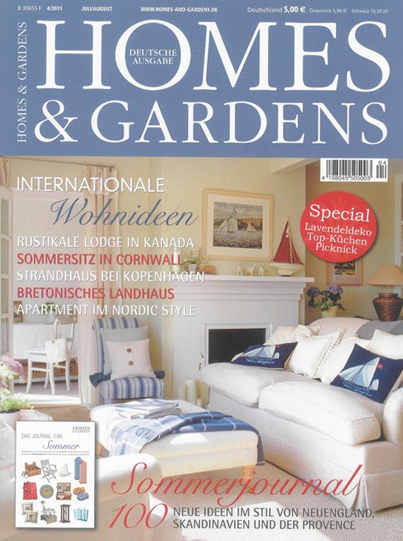 Homes U0026 Garden P1