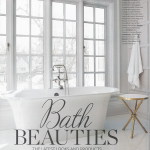 Canadian House & home Bath Beauties